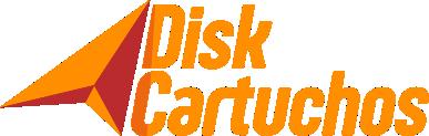 Disk Cartuchos Logo